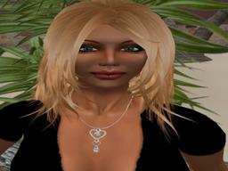 Nicolette Tungsten