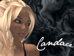 Candace Larsson