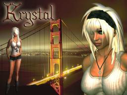 Krystal Gearz