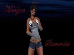Maelyne Siamendes