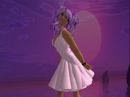 Delta Violet