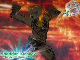 Shaddar Kiranov