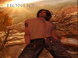 Hondo Fontaine