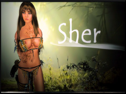 Sherrice Sorbet