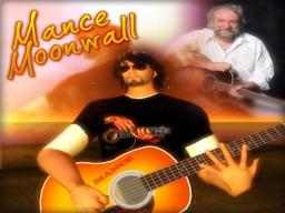 Mance Moonwall