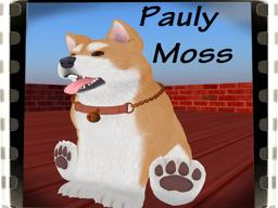 Pauly Moss