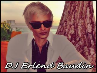 Erlend Baudin