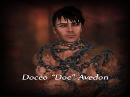 Doceo Avedon