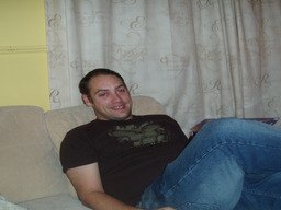 matt Laviscu