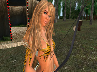 tiffanytigs Resident profile image