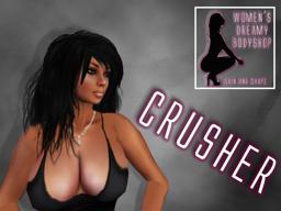CrusHer Mills