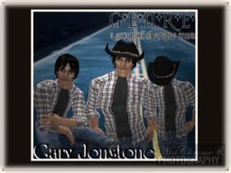 Gary Jonstone