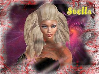 stella Claridge