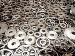 Torq Gears