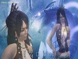 Izuko Quartz
