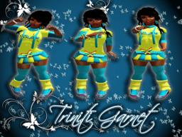 Triniti Garnet