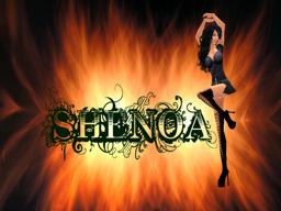 Shenoa Hynes