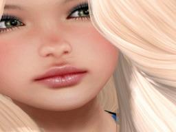 TriBaL Sapphire