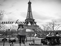 miss Kamala