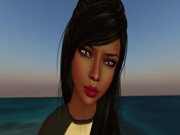 Shirin Ansome