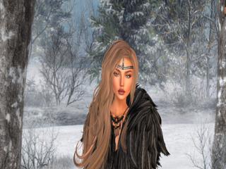 Afrodita Claridge profile image