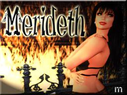 Merideth Denimore