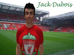 jack Dubois