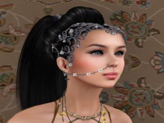 Sorsha Xaron profile image