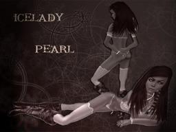 icelady Pearl