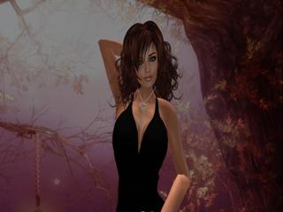 Layla Kenyon