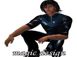 Tomsen Magic