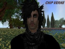 Chip Verne
