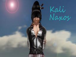 Kali Naxos