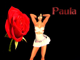 Paula Charlegorn