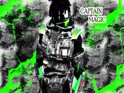 Captain Magic