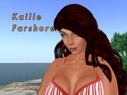Kailie Farshore