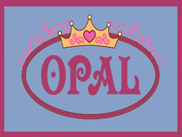 Opal Beverly