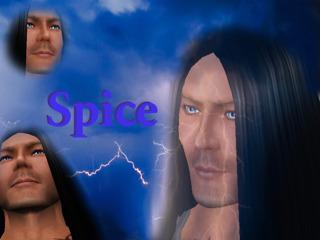 Spiceman Latte