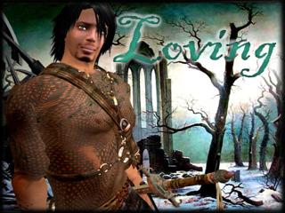 TheLoving Dagger profile image