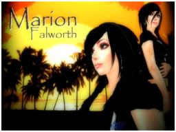 Marion Falworth