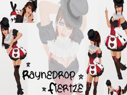 Raynedrop Fiertze