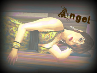 Angelise Wirefly