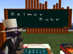 Keimar Kuhn