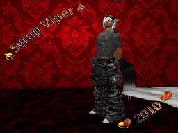Syrup Viper