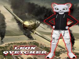 Leon Qvetcher