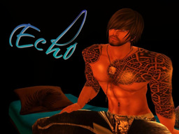 Echo Boram