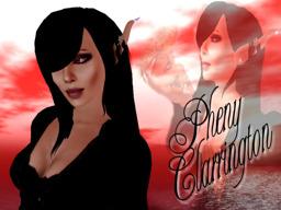 Pheny Clarrington