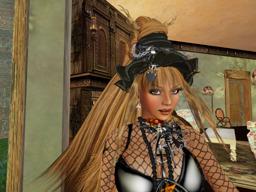 Vivian Steampunk