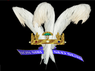 Real Ejercito de Yaximixche group insignia