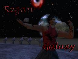 Regan Galaxy